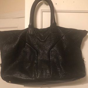 Yves Saint Laurent Bags - Black ysl easy bag great condition